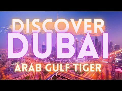 Downtown Dubai Burj Khalifa 4K HD