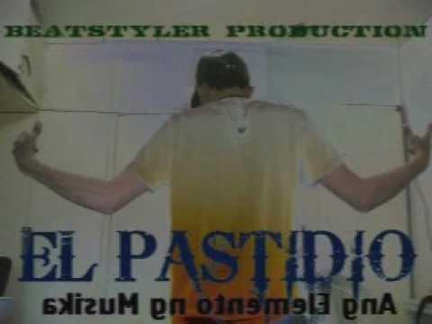 BRS Bicolanos Rap Ster - Abang Kulog ni eL pastidio ( Beatstyler4 Production )