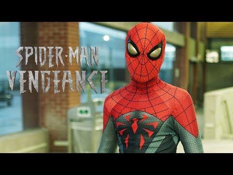 Spider-Man: Vengeance (Fan Film)
