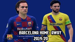 Download home kit : https://rolls1.weebly.com/barca-19-20-home.html away https://rolls1.weebly.com/barca-19-20-away.html how to install http...