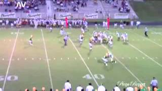 Devante Covington Junior Highlights