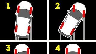 ٧ نصائح نادرا ما تسمع عنها في اختبار القيادة