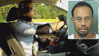 Video Car Company Shows How Dangerous It Is to Drive Drunk After Tiger Woods' Arrest download MP3, 3GP, MP4, WEBM, AVI, FLV September 2017