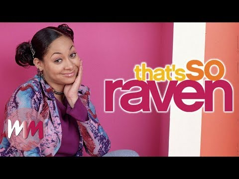 Top 10 That's So Raven Moments
