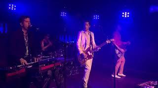 Works Every Time  LIVE - Mini Mansions ( @ The Velvet Underground ) Toronto