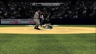 MLB 2K11 Funny moment Thumbnail
