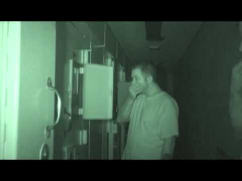 Bell County Paranormal Haunted Jail