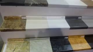 видео Где купить столешницу из искусственного камня недорого
