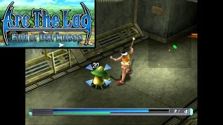 Arc the Lad: End of Darkness ... (PS2)