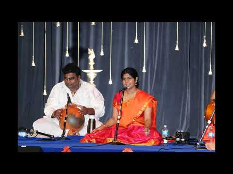 Carnatic Vocal Arangetram | Sri Mahaganapathi