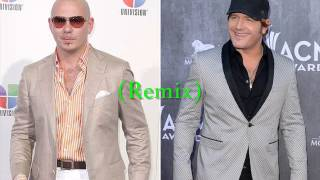 I can Drink To that All night Remix By Jerrod Niemann Feat  Pitbull  & M N S