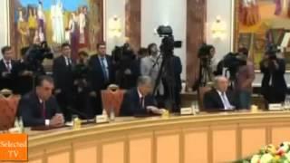 Как Путин отчитал Молдову!!!!Новости политики!!!