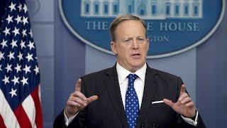 Белый дом пояснил детали миграционных мер и мер по защите границ (новости)