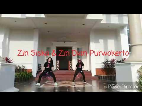 PACA - Edward Sanchez DRD - ZUMBA®││ Choreography By ZES Olivia Febriani ││ Zin Siska & Zin Dian