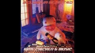Wine, Chicken & Music (1998) 蝸牛の背中に乗って砂漠を横切る予言者の...