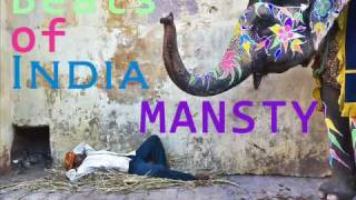 Mansty - Beats of India (Original Mix)