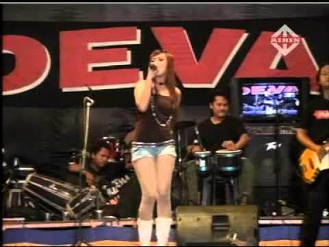 ANDAI DAPAT BERTEMU TUHAN - Vocal: Wiwit - DEVA Metal Dangdut