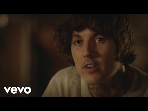 Bring Me The Horizon - VEVO UK GO Show: Highlights