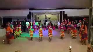 Lalezar Tesisleri - Roman Halk Dansları Topluluğu