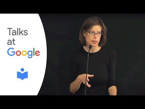 Authors@Google: Susan Faludi