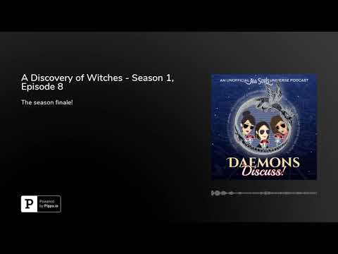discovery of witches episode 8 online free