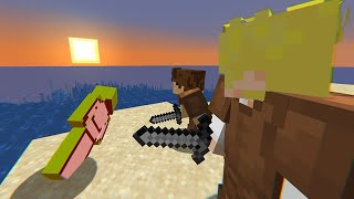 We revived Dream's dying Minecraft server...
