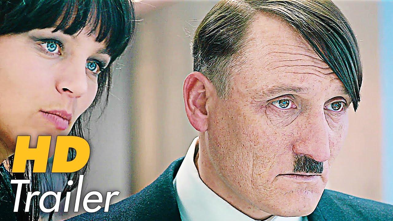Er Ist Wieder Da Teaser Trailer 12 German Deutsch 2015