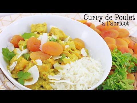 poulet-à-l'abricot-(-option-vegan-au-tofu)---recette-frouité-healthy-&-facile