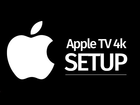 how-to-set-up-new-apple-tv-4k---setup-guide-manual---apple-tv-32gb-|-apple-tv-64gb