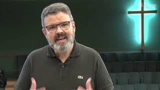 Diário de um Pastor com o Reverendo Marcelo Pinheiro - Mateus 4:23 - 03/05/2021
