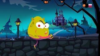 Шалтай-Болтай сидел на стене | Страшные песни для детей | Popular Baby Songs | Humpty Dumpty Rhyme
