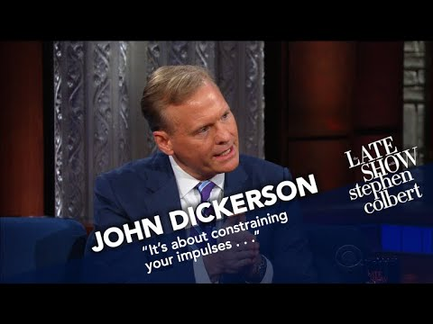 Download Youtube: John Dickerson Says Washington And Lee Aren't The Same