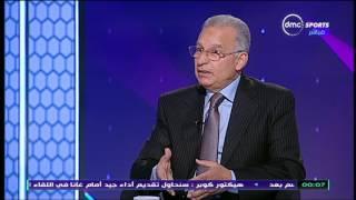 فيديو| زيزو: على صالح جمعة التعلم من عادل إمام وعبدالحليم حافظ