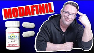 MODAFINIL : FOCUS ON NOOTROPICS EP 2 - SMART DRUGS