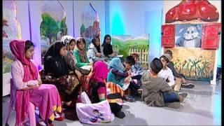 Story Time: Programme 62 (Urdu)