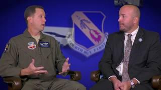 Commander's Corner: Dr.  Scott Lefevers