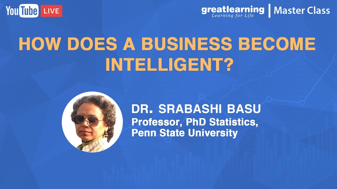 How Does a Business Become Intelligent? | What Is Business Intelligence