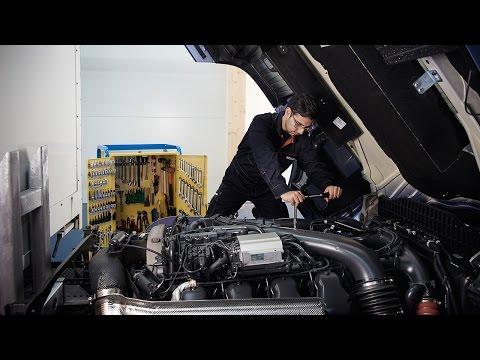 Scania Apprenticeship Programmes