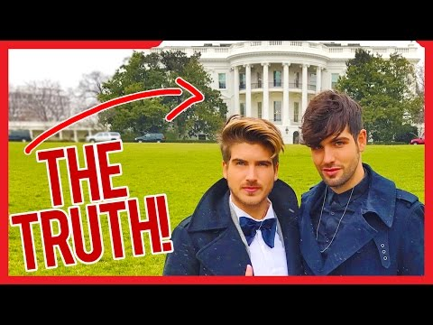 THE TRUTH ABOUT THE WHITE HOUSE!
