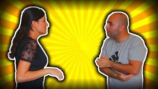 Sevgilisinden Ayrılan Adamın Dramı | Tahsin Hasoğlu | Video 37