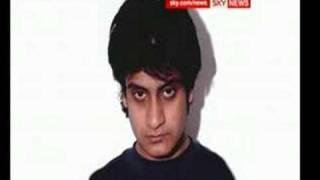 Youngest convicted Muslim terrorist in UK sentenced