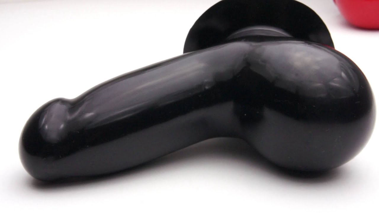 Rubber Cock Sheath 51