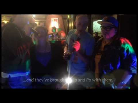 Karaoke at The Harrier, Hatfield, Herts on Friday 14th March 2014