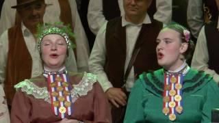 21. Smotra folklornih pjevačkih skupina