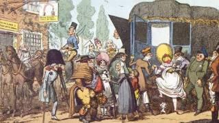The Victorian 'Grand Tour'  -  Professor Richard J Evans, Gresham College history lecture
