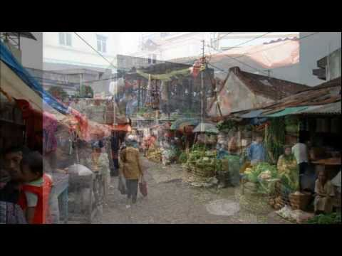 Java Indonesia, Salatiga photo's