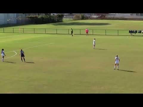 Salisbury Athletics   Video highlights from today's women's soccer match vs  @PSHbgAthletics
