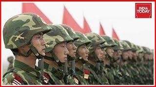 China May Escalate Tensions Along Border, Security Forces On High Alert