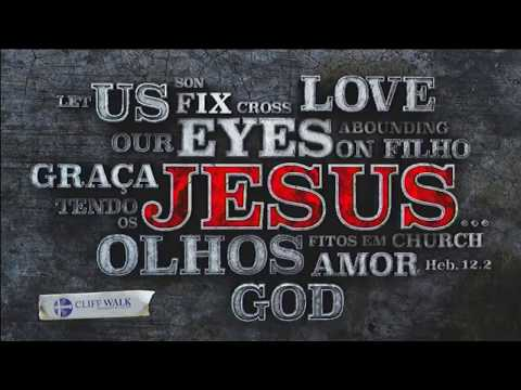 Pr Trevor Matthews Worship 25 02 2018