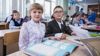 Образование в Югре будет ориентировано на успех каждого ребёнка